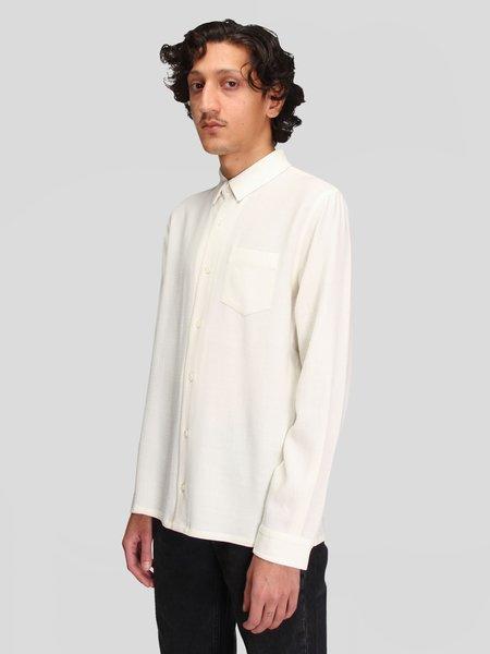 Séfr Hampus Shirt - Off White