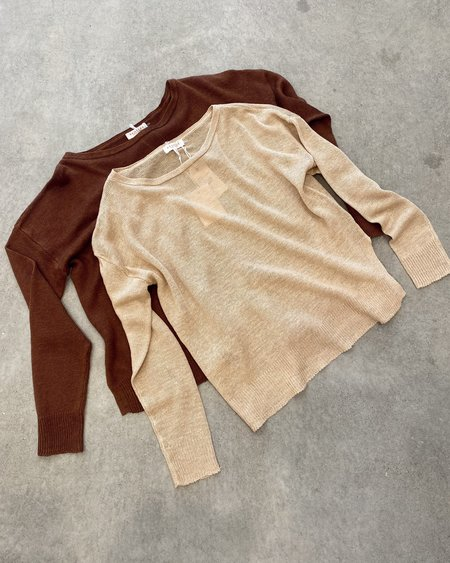 Demy Lee Justina Sweater
