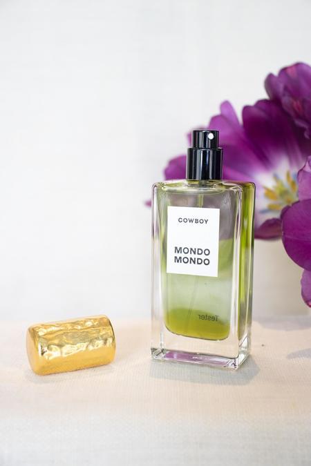Mondo Mondo Cowboy Perfume