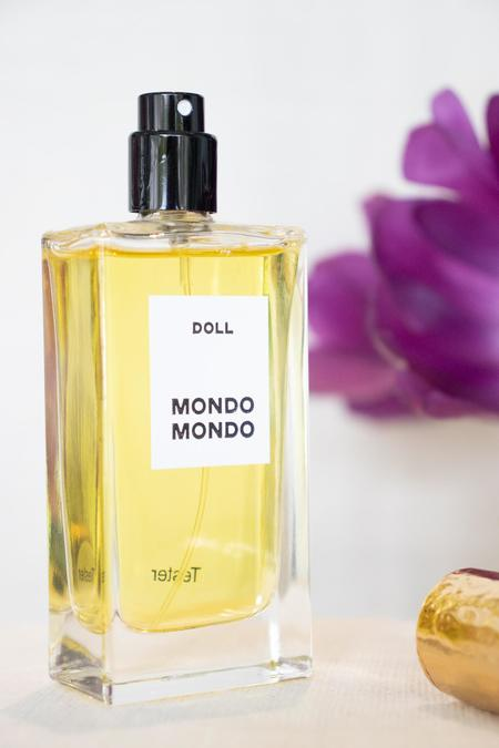 Mondo Mondo Doll Perfume