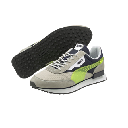 Puma Future Rider Summer 374996-02 sneakers - Gray
