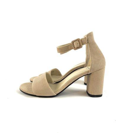 Vagabond Penny sandals - Safari