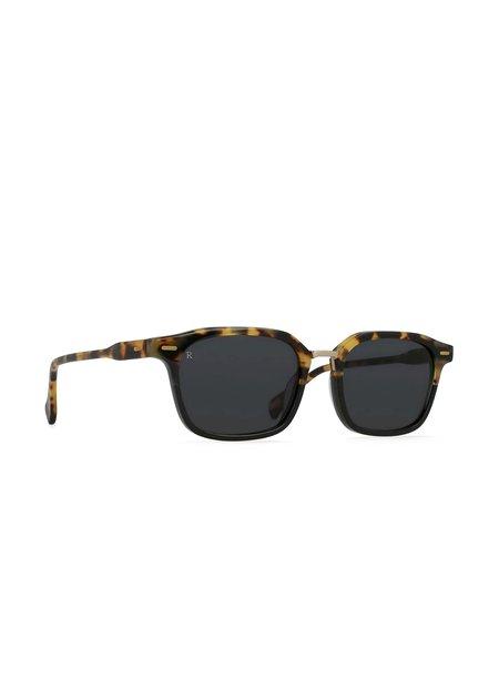 Raen Bastien Sunglasses - Tamarin/Dark Smoke