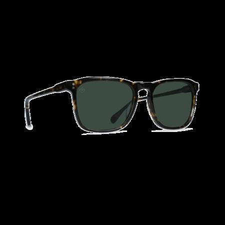 UNISEX Raen Wiley eyewear - Brindle Tortoise Green