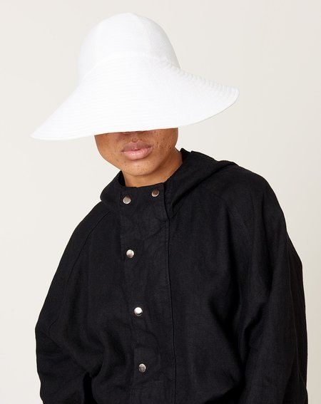 Rachel Comey Fisherman Hat - White