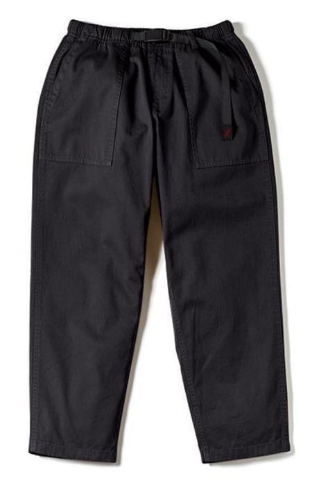 Gramicci Loose Tapered Pants - Black