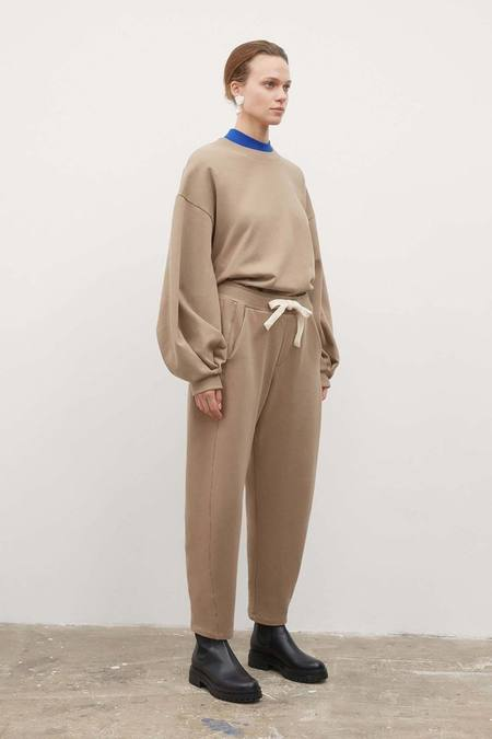 Kowtow Lulu Sweater - Mud