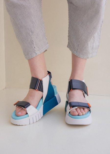 United Nude Delta Run sandals