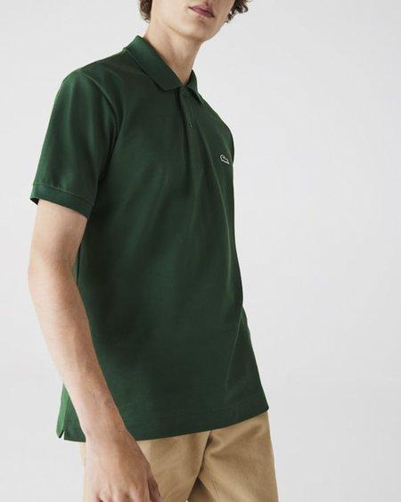 LACOSTE Lacoste Classic Fit L.12.12 Polo - Green