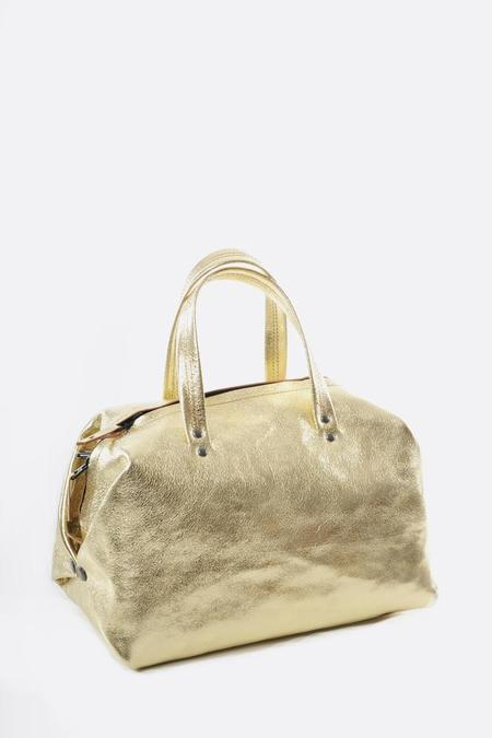 Frrry Moon Bag - Gold