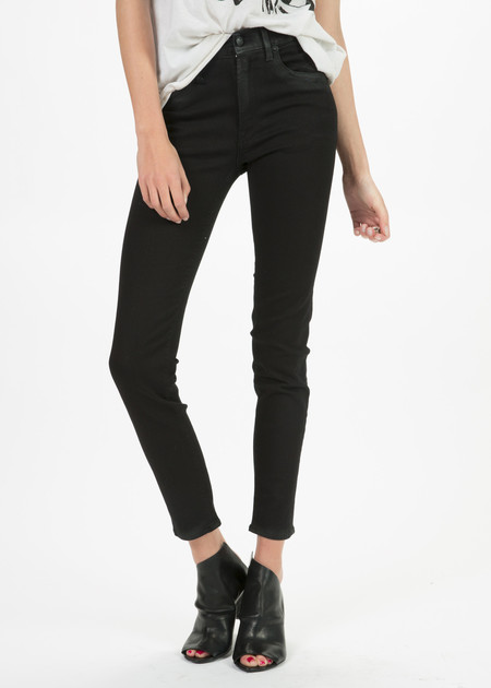 R13 Women's High Rise Skinny Jean