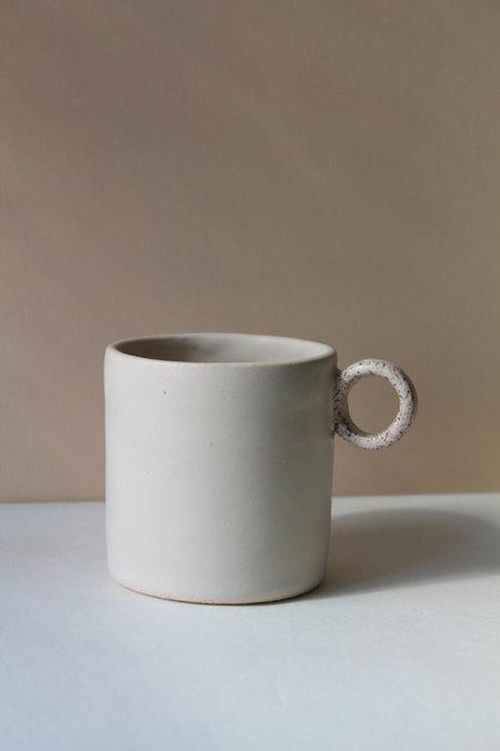 keraclay Peri Mug - Cream