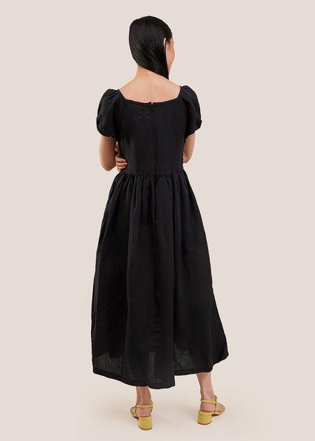 Tach Clothing Juani Dress - Black