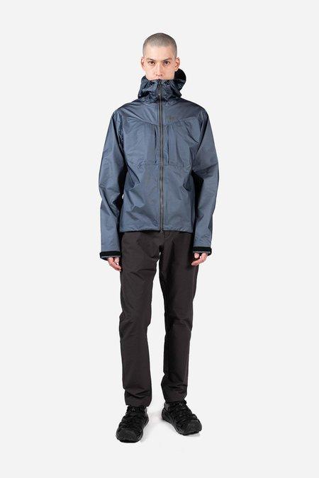 Tilak Euphoria Jacket - Urban Navy