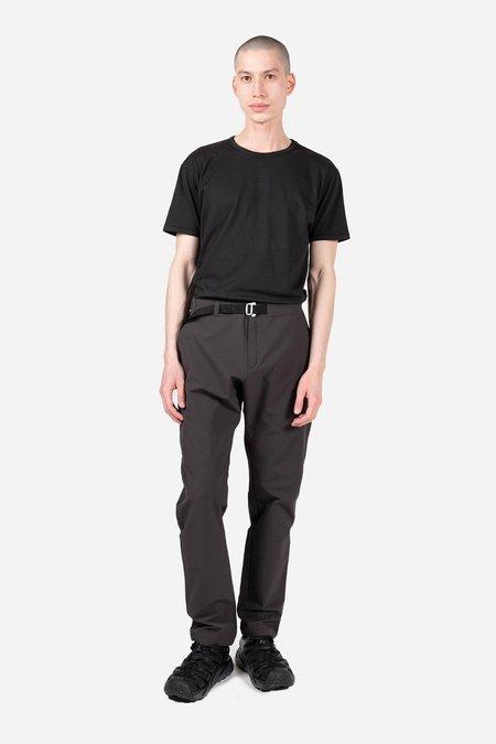 Poutnik Monk Pants - Carbon