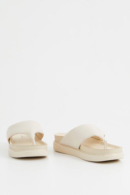 Vagabond Erin Flip Flop - Off White