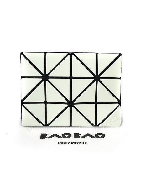 BAO BAO ISSEY MIYAKE Card Case - LIGHT GREEN