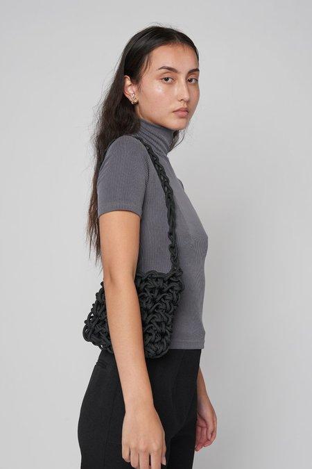 Limb The Label Mini Maria Bag - Black