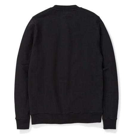 Norse Projects Vagn Classic Crew sweater - Black