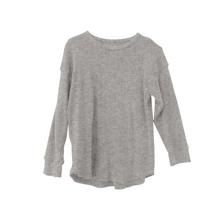 Kids nico nico Cameryn T-Shirt - Heather Grey