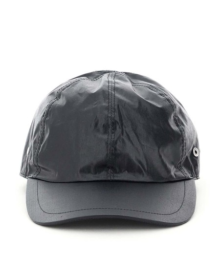 1017 ALYX 9SM Baseball Cap - Black