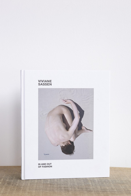 Viviane Sassen In and Out of Fashion