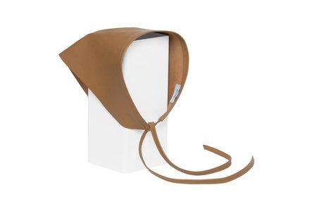Clyde Lambskin Handkerchief - Honey