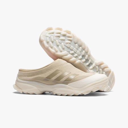 adidas x 032c GSG Shoes - Mule/Core White