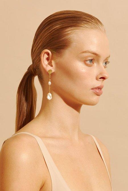 Amber Sceats Reign Earrings