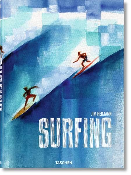 Taschen Surfing 1778-Today