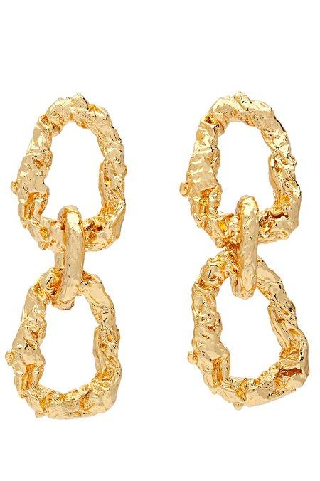Amber Sceats Huxley Earrings