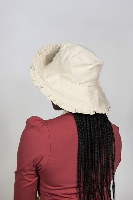 Rightful Owner Bridgette Hat