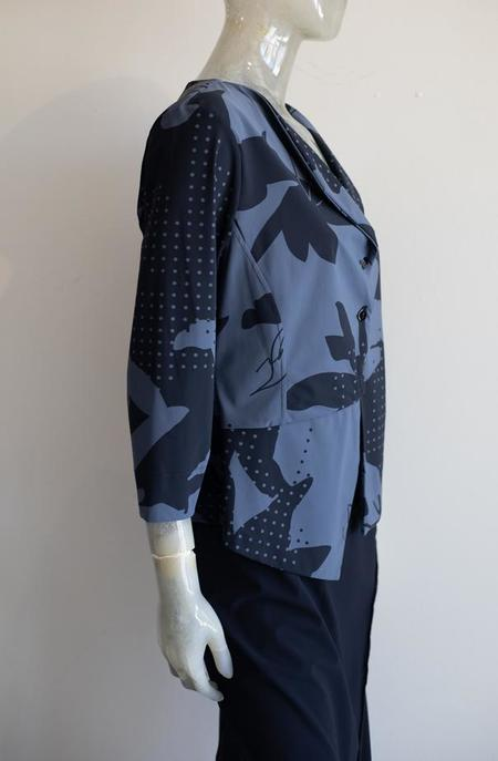 Porto Piccino Jacket - blue