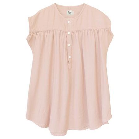 Kids Nico Nico Nova Dress - Love Pink