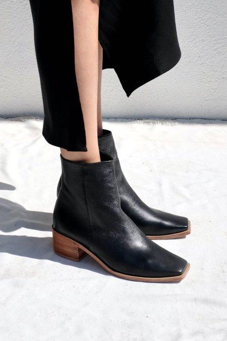 St. Agni Sofia Boot - Black