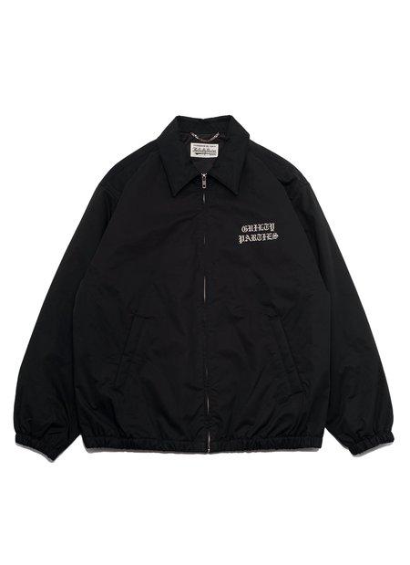 "WACKO MARIA ""50's type 3"" Jacket - Black"