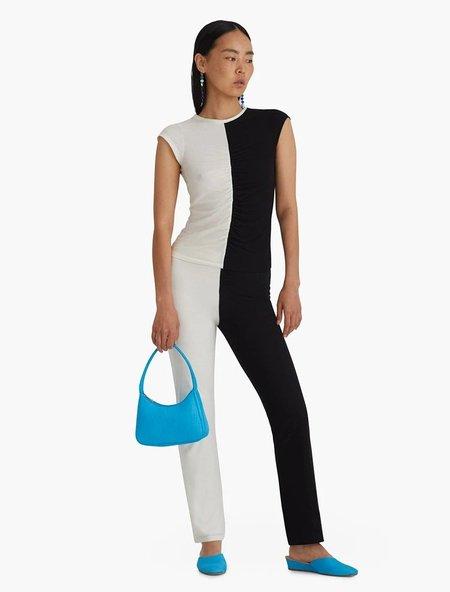 Paloma Wool Dado Top - black/white