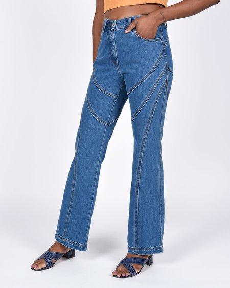 Paloma Wool Lavigne Denim Pants