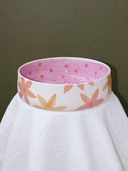Mosey Me Arcadia X Mosey Flower Bowl