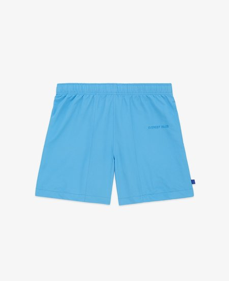 "Everest Isles Beacher 7"" Shorts - Sky"