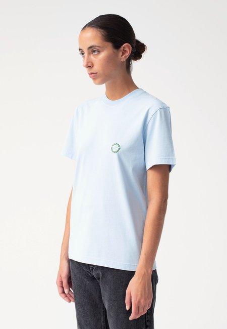 Unisex Carne Bollente Have A Fruit T-Shirt - washed blue