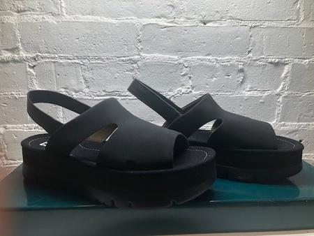 CAMPER sandal - black