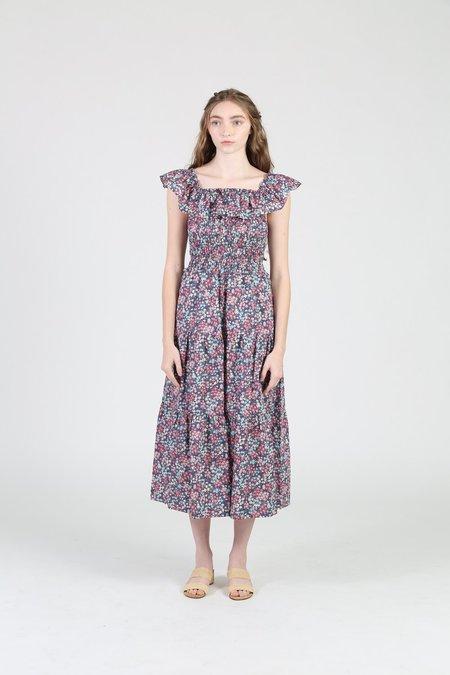 Sea NY Lissa Dress - Liberty print