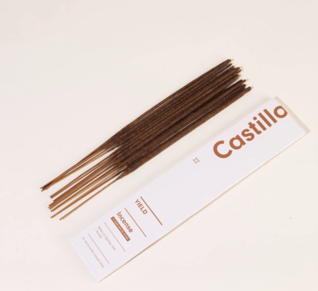 YIELD Incense Sampler Pack