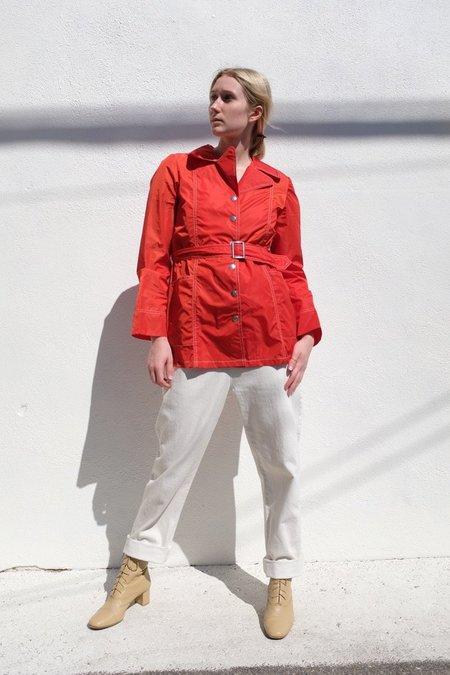 Paloma Wool Sherlock Jacket - Red