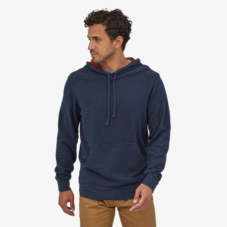 Patagonia Trail Harbor Hoody - Long Plains/Pigeon Blue