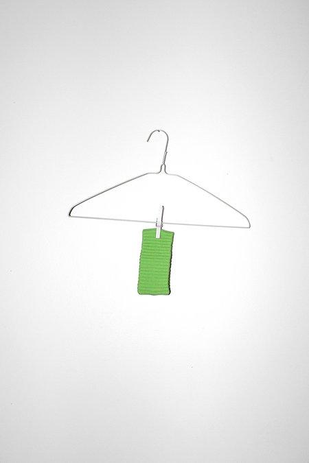 giu giu NONNA Headband - Celery