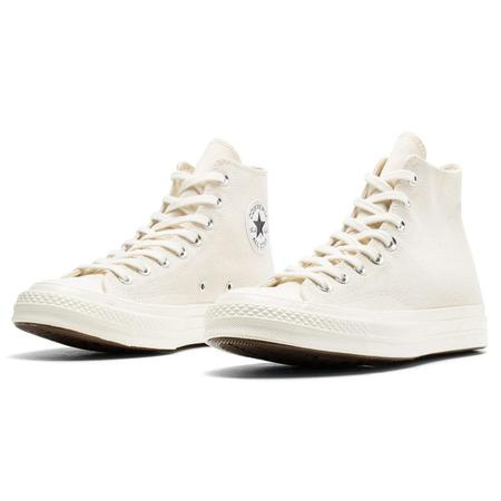 Converse Chuck 70 HI sneakers - Natural/Black/Egret