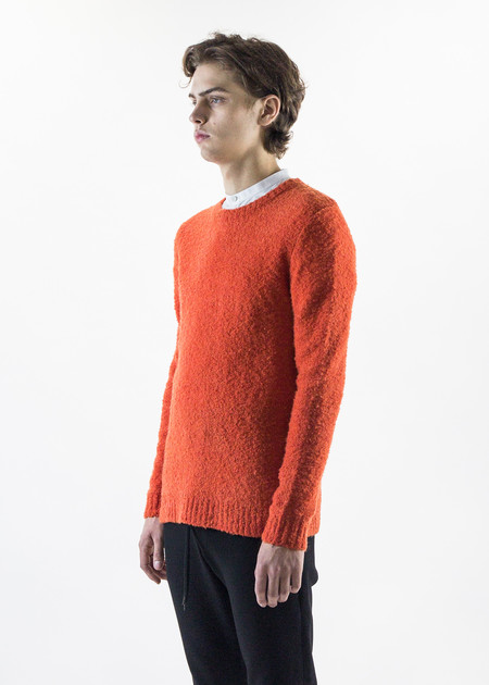 Harmony Willie Knitted Sweater