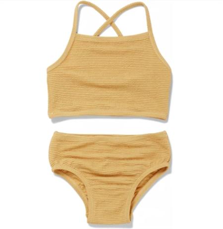 Konges Slojd Bikini - Orange Sorbet